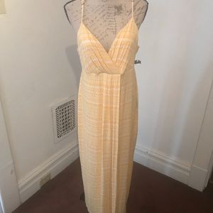 Carole Little sun dress XL
